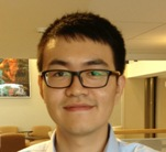 image of colin jin