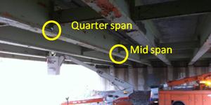 image of field bridge