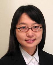 photo of professor shinae jang